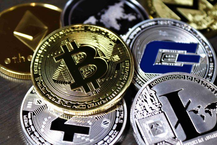 SwissBorg Crypto