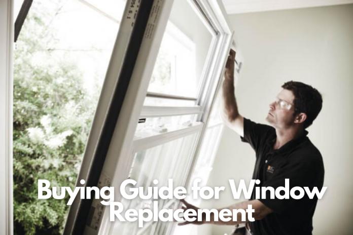 Window and Door Repair in Mississauga