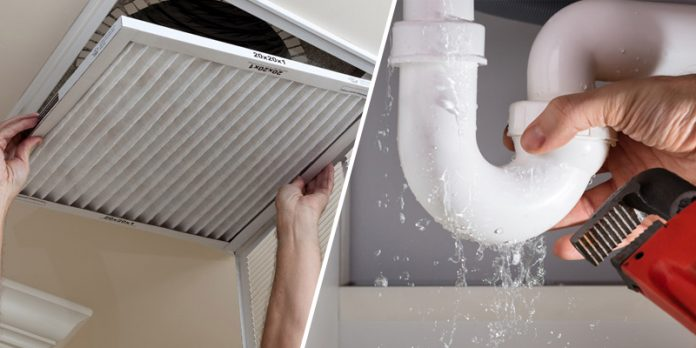 The Purpose and Need of Professional Plumbing and Heating Services