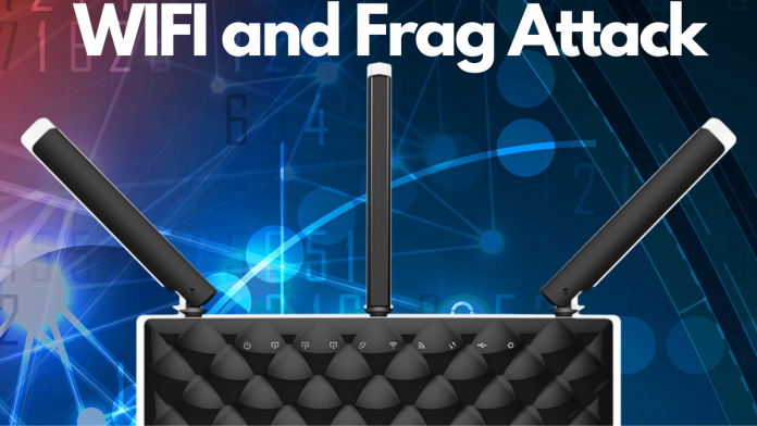 WIFI and Frag Attack