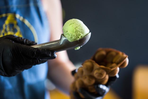Commercial Ice Cream Maker Uk