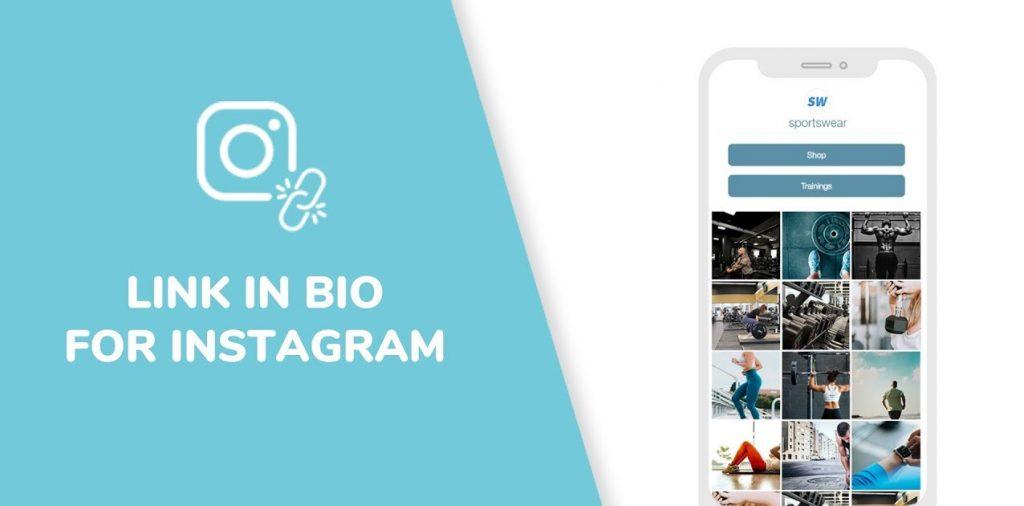 How do I share links on Instagram?