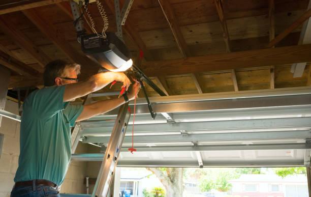 Garage door repair Akron Ohi