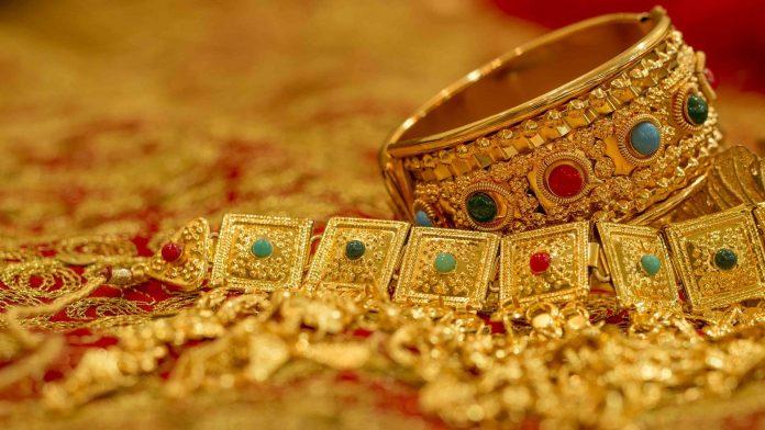 gold loan interest