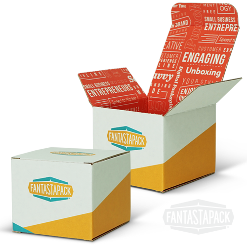 Why Custom Tuck End Are Boxes A Good Choice For Packaging?