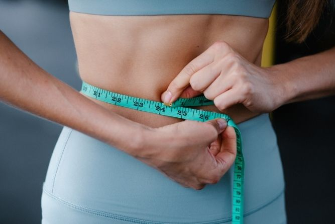 Best exercise for belly fat reduction
