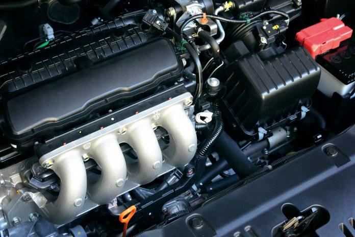 car engine system