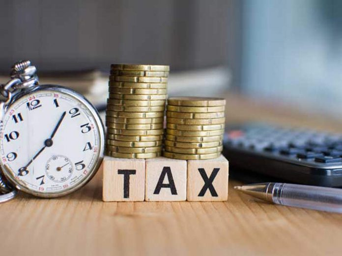 Tax system for Non-Resident aliens in the USA