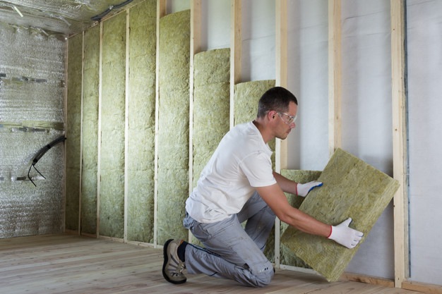 acoustic sound insulation