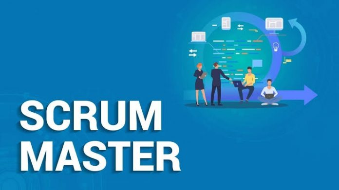 Be A Scrum Master Today- Learn How!
